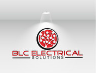 BLC Electrical Solutions Logo - Entry #99