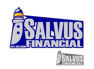Salvus Financial Logo - Entry #73