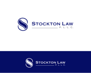 Stockton Law, P.L.L.C. Logo - Entry #245