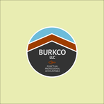 BurkCo, LLC Logo - Entry #49
