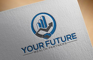 YourFuture Wealth Partners Logo - Entry #396