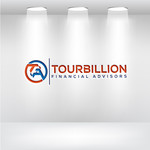 Tourbillion Financial Advisors Logo - Entry #253