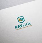 RAVLINE Logo - Entry #60