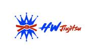 Heavyweight Jiujitsu Logo - Entry #228