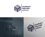Market Mover Media Logo - Entry #150