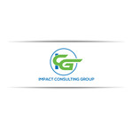 Impact Consulting Group Logo - Entry #219