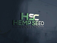 Hemp Seed Connection (HSC) Logo - Entry #29