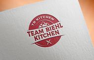 Team Biehl Kitchen Logo - Entry #113