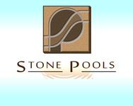Stone Pools Logo - Entry #131