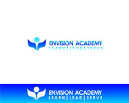 Envision Academy Logo - Entry #101