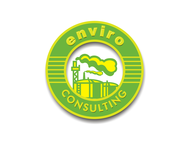 Enviro Consulting Logo - Entry #234