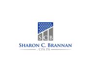 Sharon C. Brannan, CPA PA Logo - Entry #183