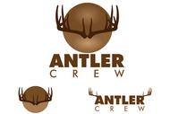 Antler Crew Logo - Entry #187