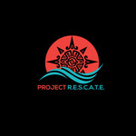 Project R.E.S.C.A.T.E. Logo - Entry #31