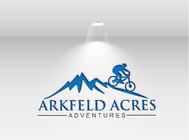 Arkfeld Acres Adventures Logo - Entry #51