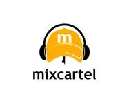 MIXCARTEL Logo - Entry #186