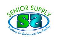 Senior Supply Logo - Entry #176