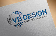 VB Design and Build LLC Logo - Entry #110
