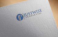 Justwise Properties Logo - Entry #362