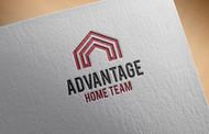 Advantage Home Team Logo - Entry #120