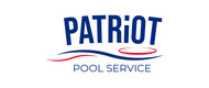 Patriot Pool Service Logo - Entry #123