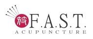 F.A.S.T. NEEDLE THERAPY Logo - Entry #52
