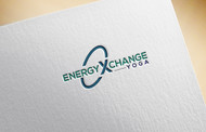 EnergyXchange Yoga Logo - Entry #26