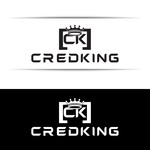 CredKing Logo - Entry #67