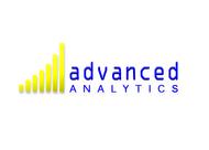 Advanced Analytics Logo - Entry #59