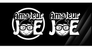 Amateur JOE Logo - Entry #14