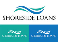 Shoreside Loans Logo - Entry #3