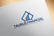 "Taurus Financial (or just ""Taurus"") Logo - Entry #315"