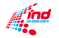 Kind LED Grow Lights Logo - Entry #58