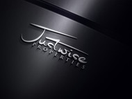 Justwise Properties Logo - Entry #48