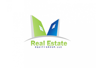Logo for Development Real Estate Company - Entry #20