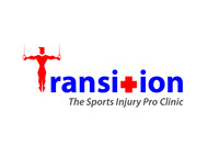 Transition Logo - Entry #29