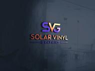Solar Vinyl Graphics Logo - Entry #65