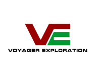 Voyager Exploration Logo - Entry #97