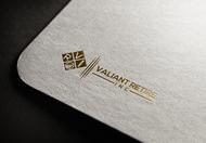 Valiant Retire Inc. Logo - Entry #150