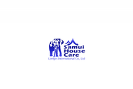 Samui House Care Logo - Entry #82