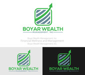 Boyar Wealth Management, Inc. Logo - Entry #13