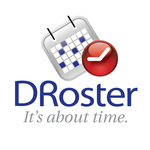 DRoster Logo - Entry #59