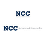 NCC Automated Systems, Inc.  Logo - Entry #222