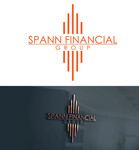 Spann Financial Group Logo - Entry #86