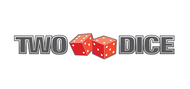 Two Dice Logo - Entry #55