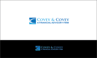 Covey & Covey A Financial Advisory Firm Logo - Entry #131