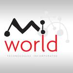 MiWorld Technologies Inc. Logo - Entry #40