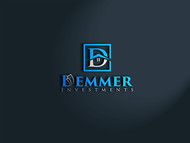 Demmer Investments Logo - Entry #94