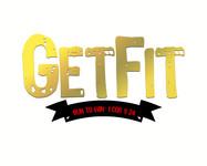 GetFit Logo - Entry #70