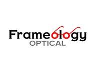 Frameology Optical Logo - Entry #21